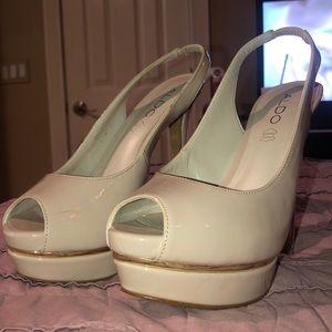 Mesiano Aldo heels